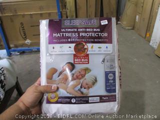 Mattress Protector Twin