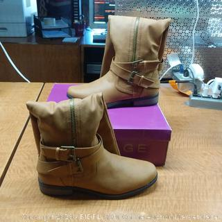 Rampage Boots 8.5M