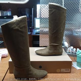 Indigo rd. Boots 9M
