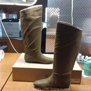 Boots 9M