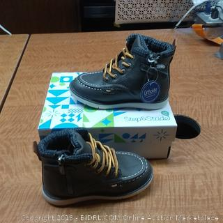 Hunter Kids Shoes  8