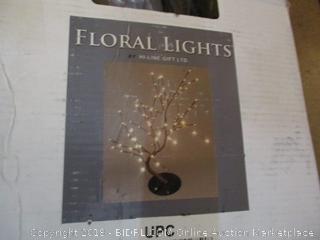 Floral Lghts