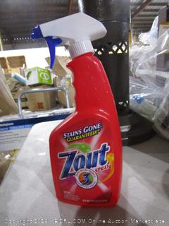 3 Bottles Zout