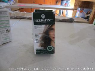 Herbatint Permanent Hair Color