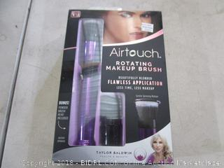 Airtouch Rotating Makeup Brush