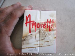 Amoretti Premium Flavor
