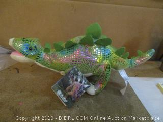 Fiesta Stegosaurus