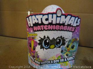 Hatchimals