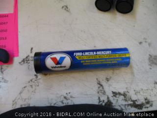 Valvoline Ford-Lincoln-Mercury Poly Fortified Multi-Purpose Grease