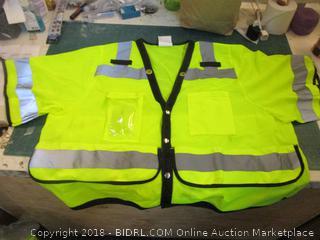Ionwear Safety Wear