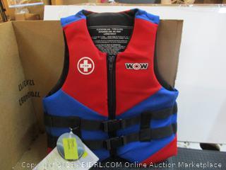 Watersports Vest