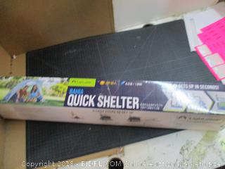 Quick Shelter
