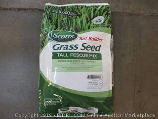 Scotts Turf Builder Grass Seed 20lbs