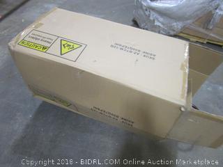Zinus Memory Foam 12 Inch Green Tea Mattress, Queen (Retail $279.00)