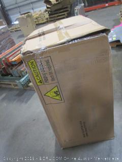 Zinus Memory Foam 12 Inch Green Tea Mattress, Cal King (Retail $349.00)