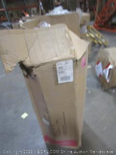 Zinus Memory Foam 8 Inch Green Tea Mattress, Queen (Retail $165.00)