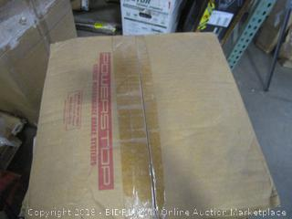 Power Stop KOE6495 Autospecialty Daily Driver OE Brake Kit (Retail $173.00)
