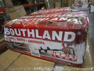 Southland Earth Auger