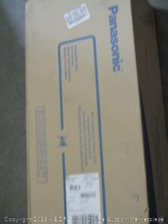 Panasonic Air Conditioner Item