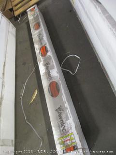 Awntech 8-feet Key Wet Manual Retraction Awning