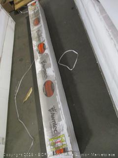 Awntech 8-Feet Key West Full Cassette Awning