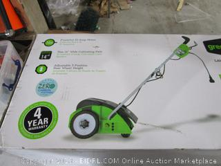 Greenworks Electric Dethatcher