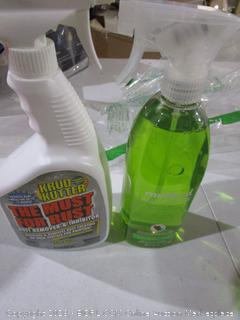 Krud Kutter and Method All Purpose Cleaner