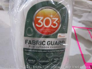 303 Fabric Guard  for outdoor furniture