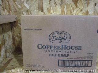 International Delight Coffee House Half & Half