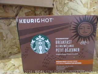 Keurig K-Cup Breakfast Blend