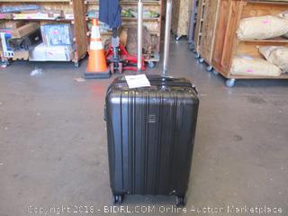 Delsey Hard Case Suitcase