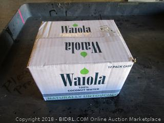 Waiola Coconut Water