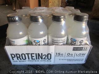 Portein 20 Whey Protein Isolate