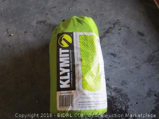 Klymit Static V2 Full Sized Lightweight Sleeping Pad