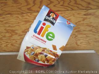 Life Cereal Cinnamon