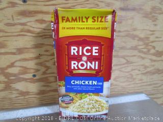 Rice Roni Chicken