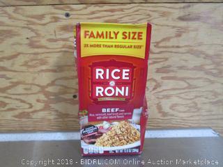 Rice Roni Beef