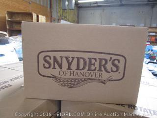 Synder's Pretzels Variety Packs