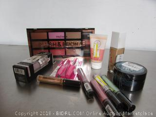Various Cosmetic Items