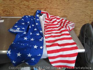 America Jacket