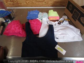 Bra's and Underwear