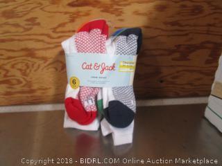 Cat & Jack Socks