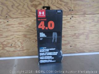 Under armor cold gear pants