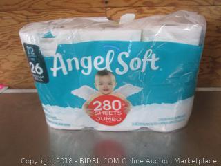 Angels Soft Toilet Paper