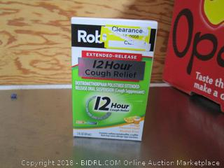 12 Hour Cough Relief