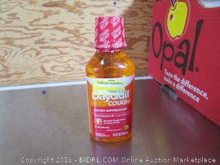 DayQuil Cough