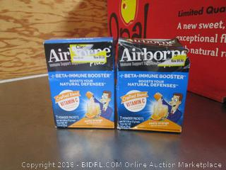 Airborne Immune Booster