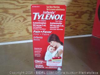 Infant's Tylenol