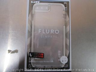 Fluro Phone Case