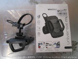 Vivitar Phone Mount
